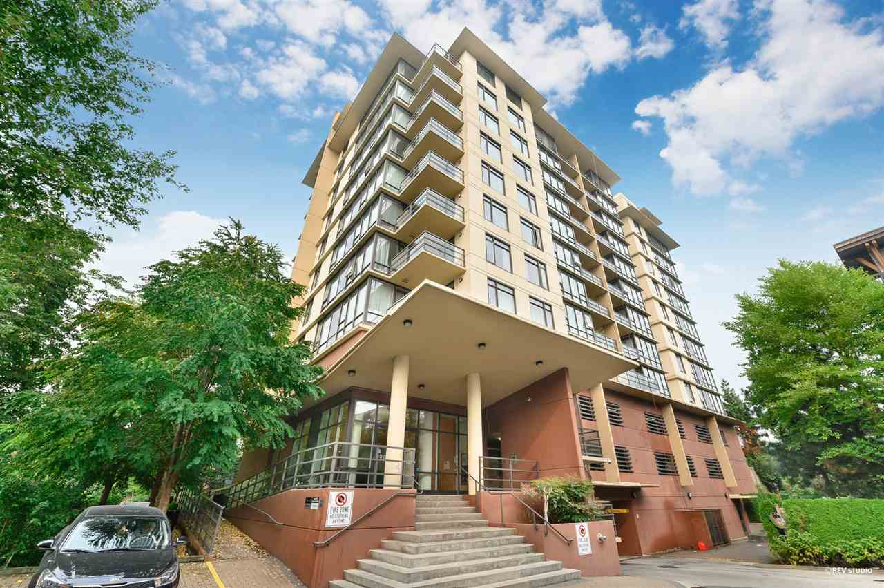 302 9171 FERNDALE ROAD - McLennan North Apartment/Condo for sale, 2 Bedrooms (R2498640)