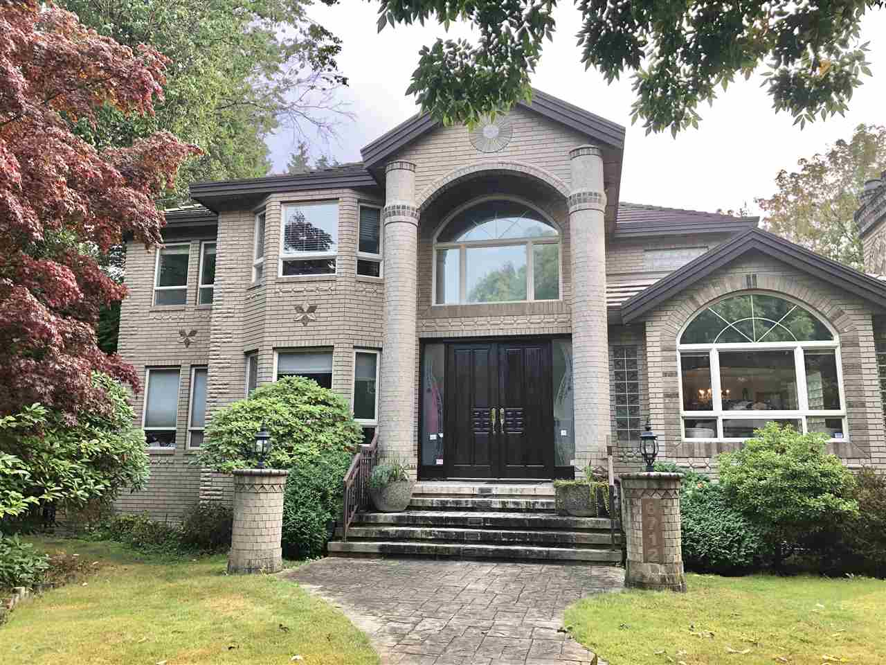 6712 SELKIRK STREET - South Granville House/Single Family for sale, 7 Bedrooms (R2498645)