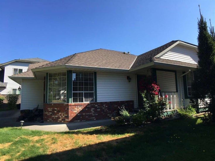 10284 167 STREET - Fraser Heights House/Single Family for sale, 3 Bedrooms (R2498662)