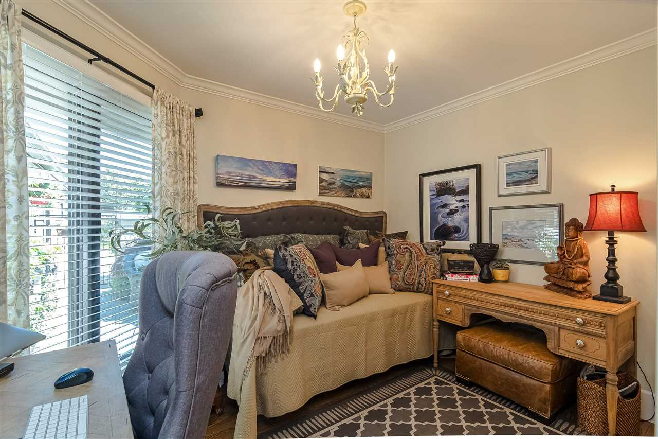 117 1770 128 STREET - Crescent Bch Ocean Pk. Townhouse for sale, 2 Bedrooms (R2498670) - #30
