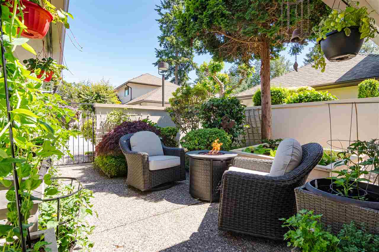 117 1770 128 STREET - Crescent Bch Ocean Pk. Townhouse for sale, 2 Bedrooms (R2498670) - #4