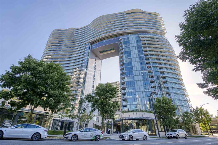 484 87 NELSON STREET - Yaletown Apartment/Condo for sale, 2 Bedrooms (R2498680)