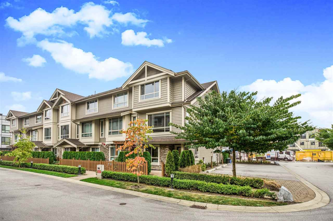 25 19752 55A AVENUE - Langley City Townhouse for sale, 4 Bedrooms (R2498690) - #1