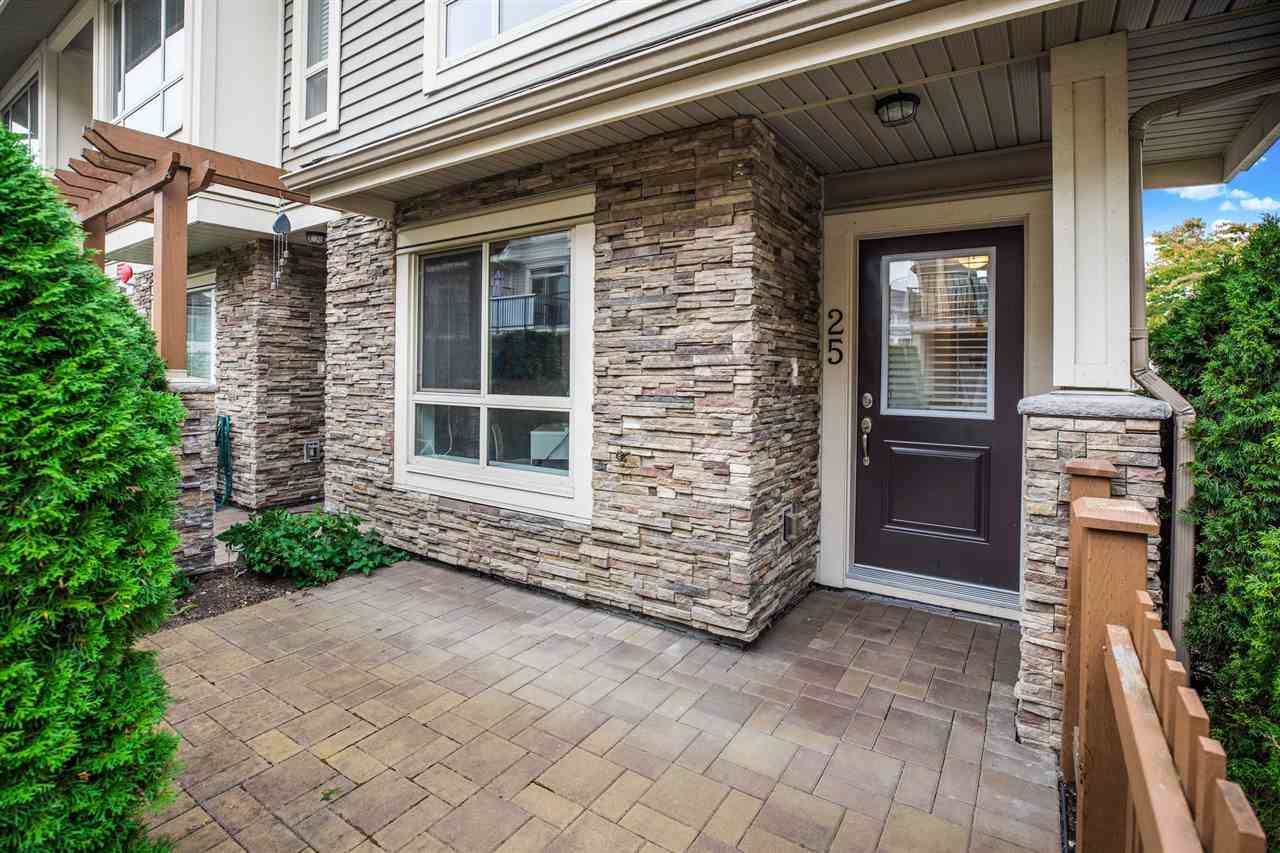 25 19752 55A AVENUE - Langley City Townhouse for sale, 4 Bedrooms (R2498690) - #2