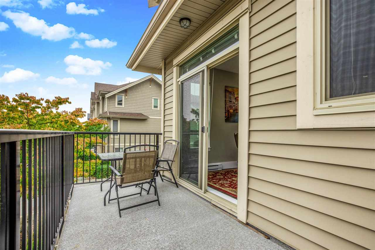 25 19752 55A AVENUE - Langley City Townhouse for sale, 4 Bedrooms (R2498690) - #29