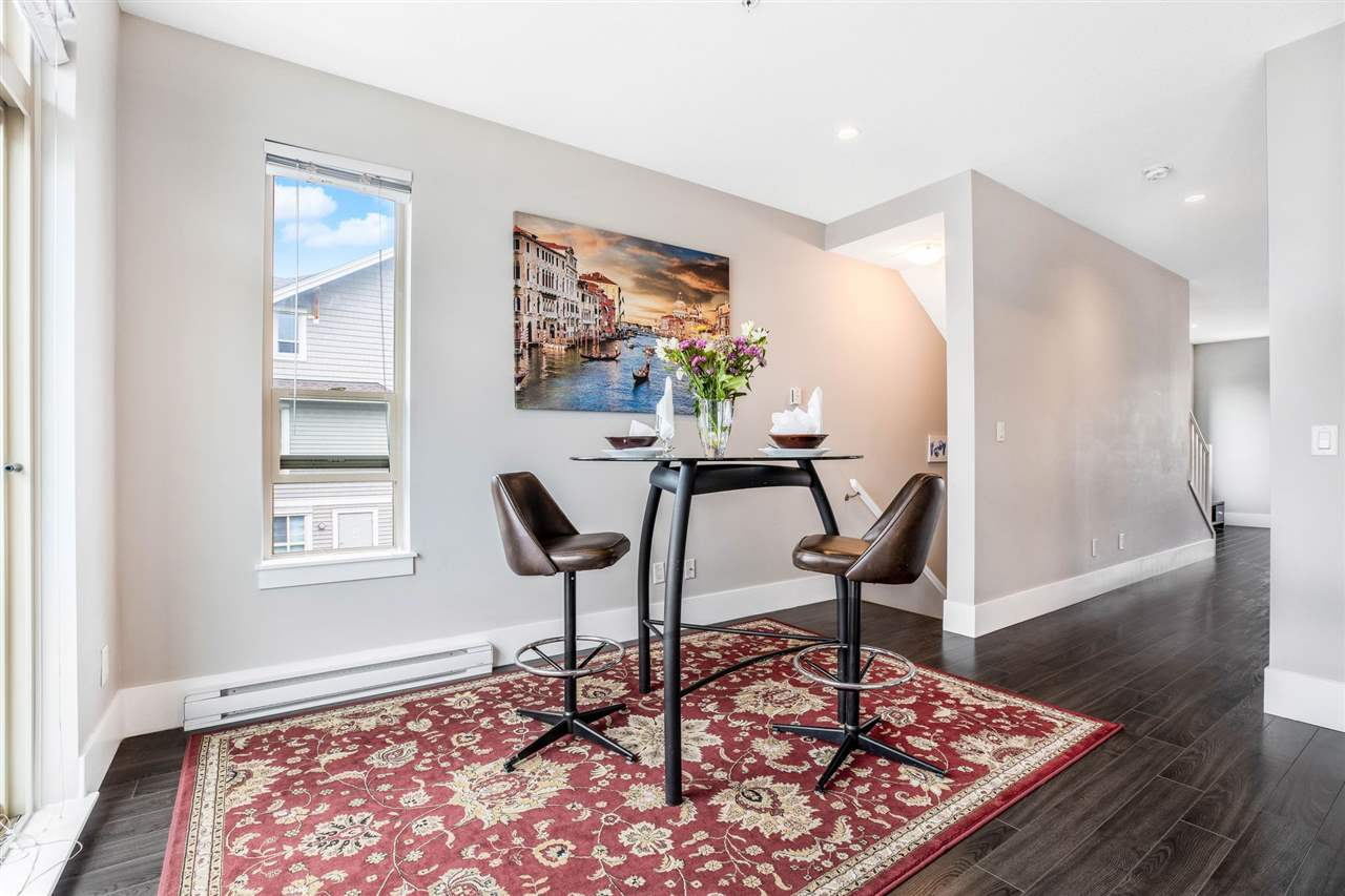 25 19752 55A AVENUE - Langley City Townhouse for sale, 4 Bedrooms (R2498690) - #8