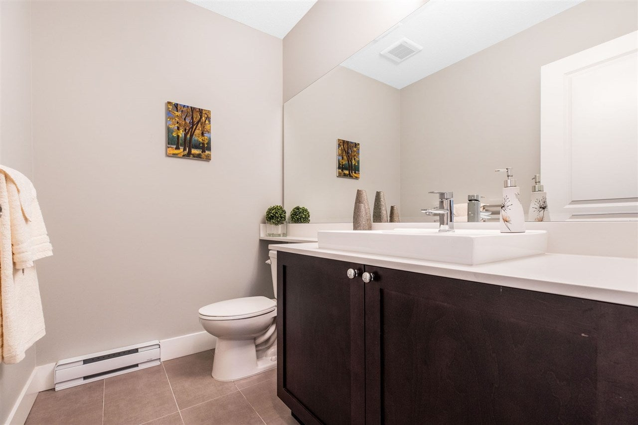 25 19752 55A AVENUE - Langley City Townhouse for sale, 4 Bedrooms (R2498690) - #9