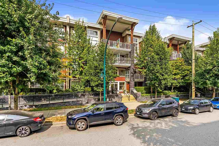 316 2477 KELLY AVENUE - Central Pt Coquitlam Apartment/Condo for sale, 1 Bedroom (R2498700)