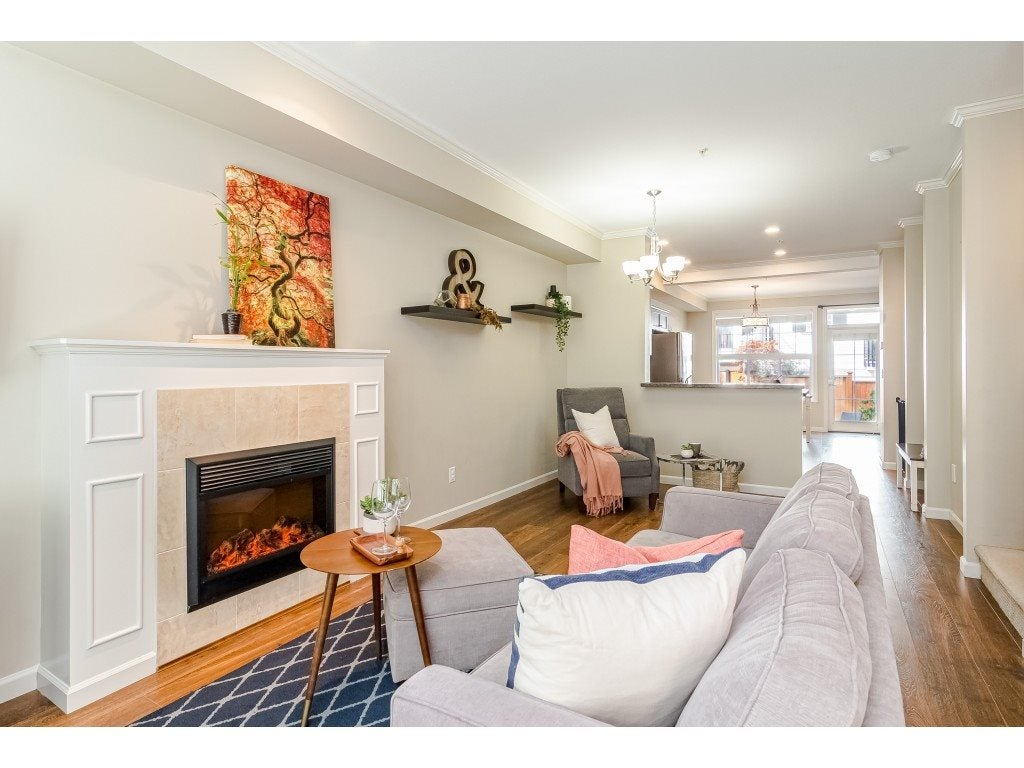 65 20831 70 AVENUE - Willoughby Heights Townhouse for sale, 3 Bedrooms (R2498715) - #10