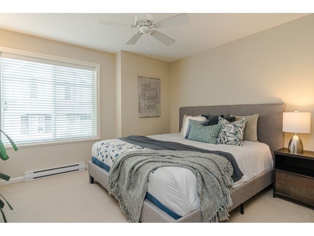 65 20831 70 AVENUE - Willoughby Heights Townhouse for sale, 3 Bedrooms (R2498715) - #12