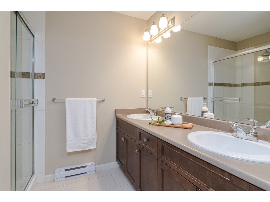 65 20831 70 AVENUE - Willoughby Heights Townhouse for sale, 3 Bedrooms (R2498715) - #15