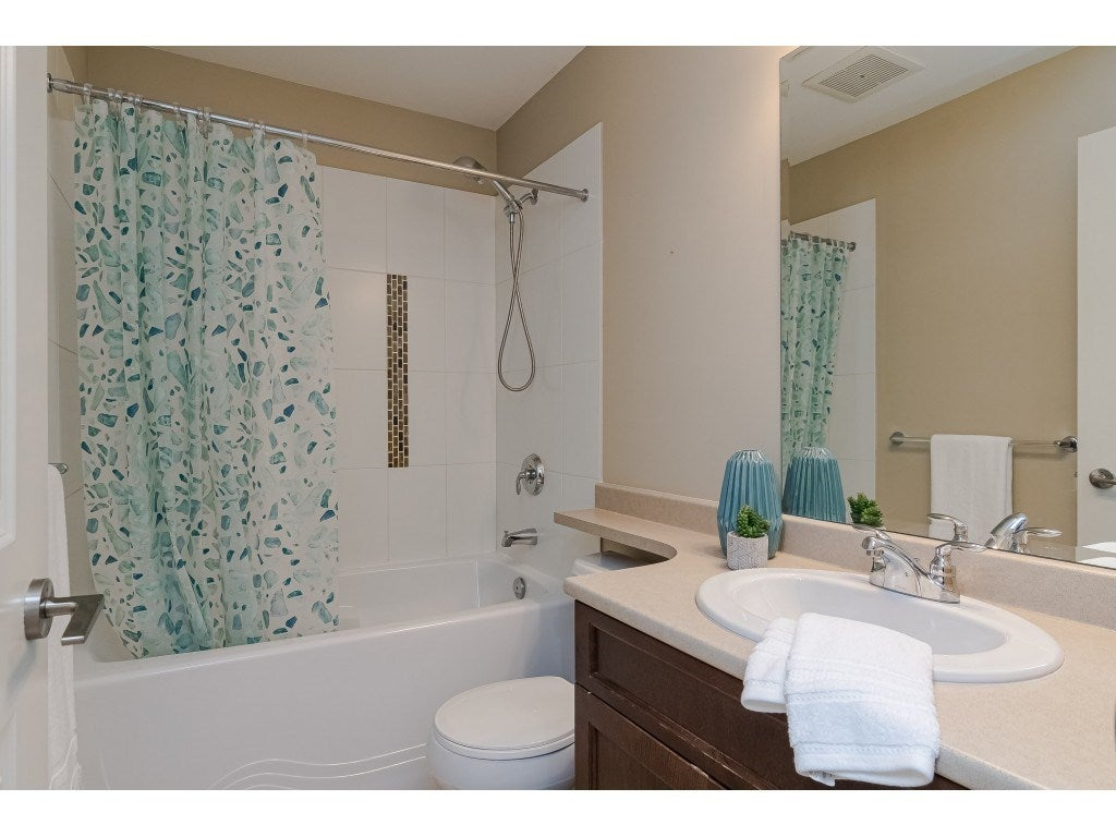 65 20831 70 AVENUE - Willoughby Heights Townhouse for sale, 3 Bedrooms (R2498715) - #19