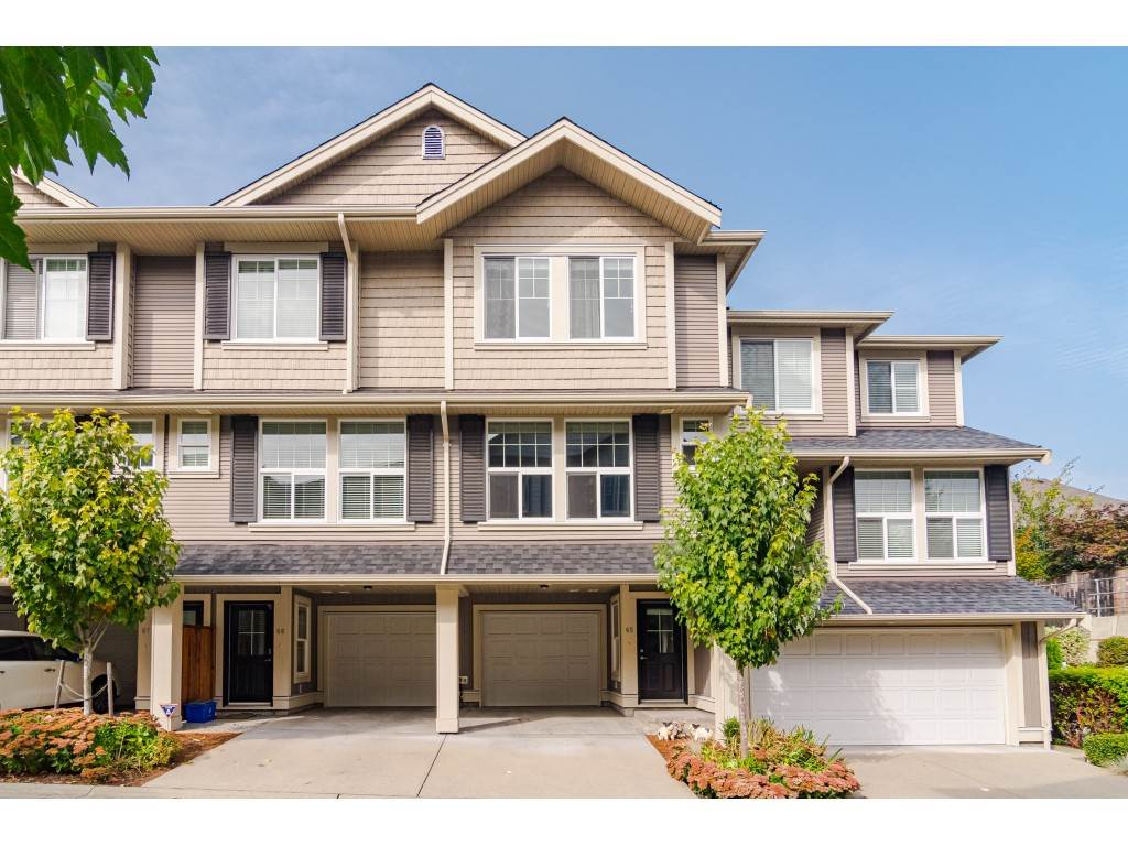65 20831 70 AVENUE - Willoughby Heights Townhouse for sale, 3 Bedrooms (R2498715) - #2