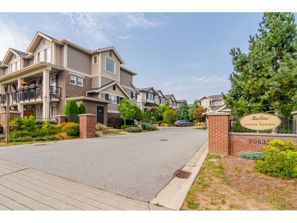 65 20831 70 AVENUE - Willoughby Heights Townhouse for sale, 3 Bedrooms (R2498715) - #23