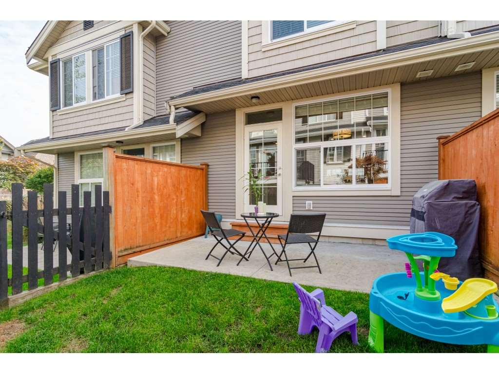 65 20831 70 AVENUE - Willoughby Heights Townhouse for sale, 3 Bedrooms (R2498715) - #25