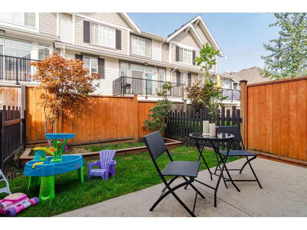 65 20831 70 AVENUE - Willoughby Heights Townhouse for sale, 3 Bedrooms (R2498715) - #26