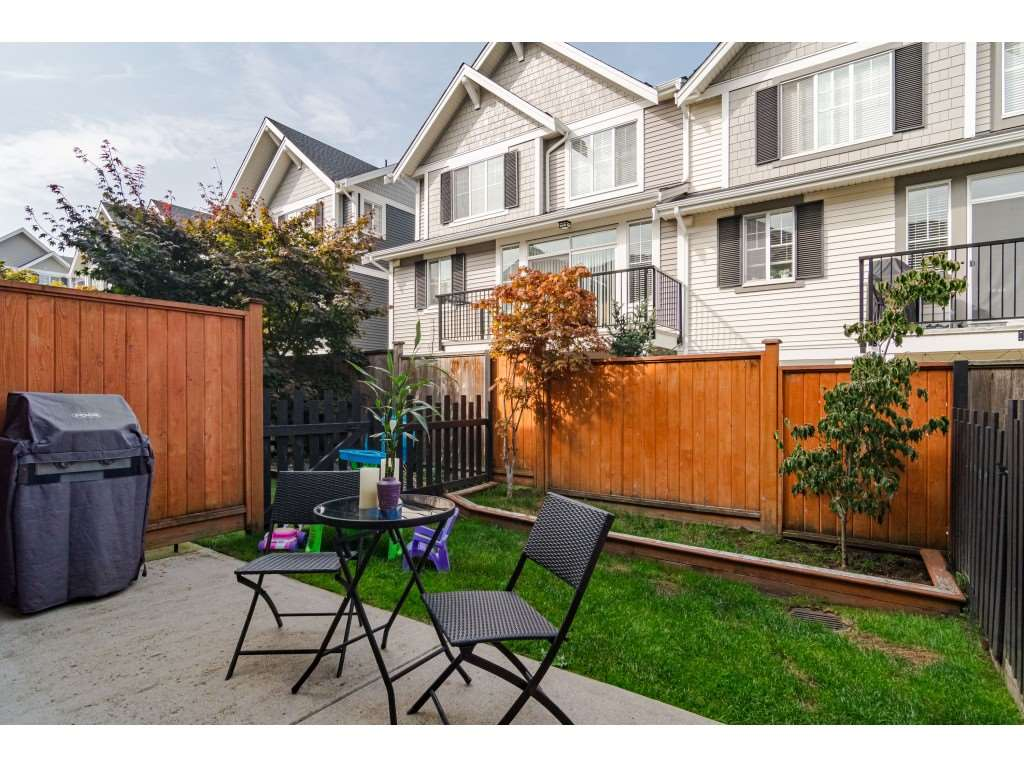 65 20831 70 AVENUE - Willoughby Heights Townhouse for sale, 3 Bedrooms (R2498715) - #27