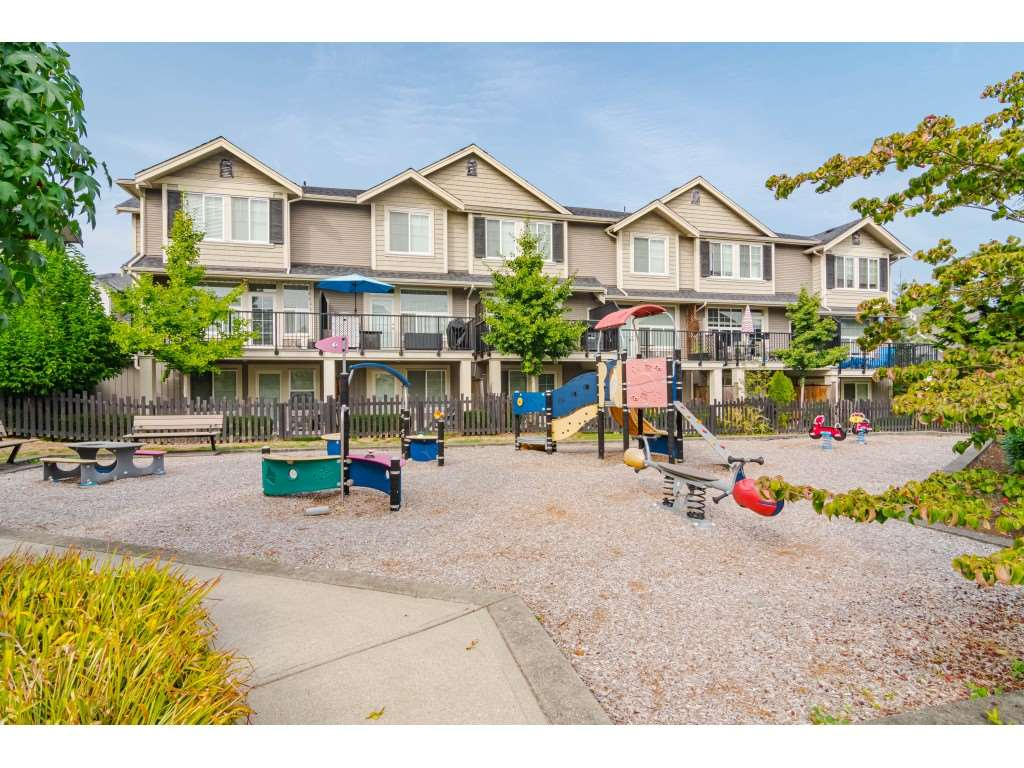 65 20831 70 AVENUE - Willoughby Heights Townhouse for sale, 3 Bedrooms (R2498715) - #28