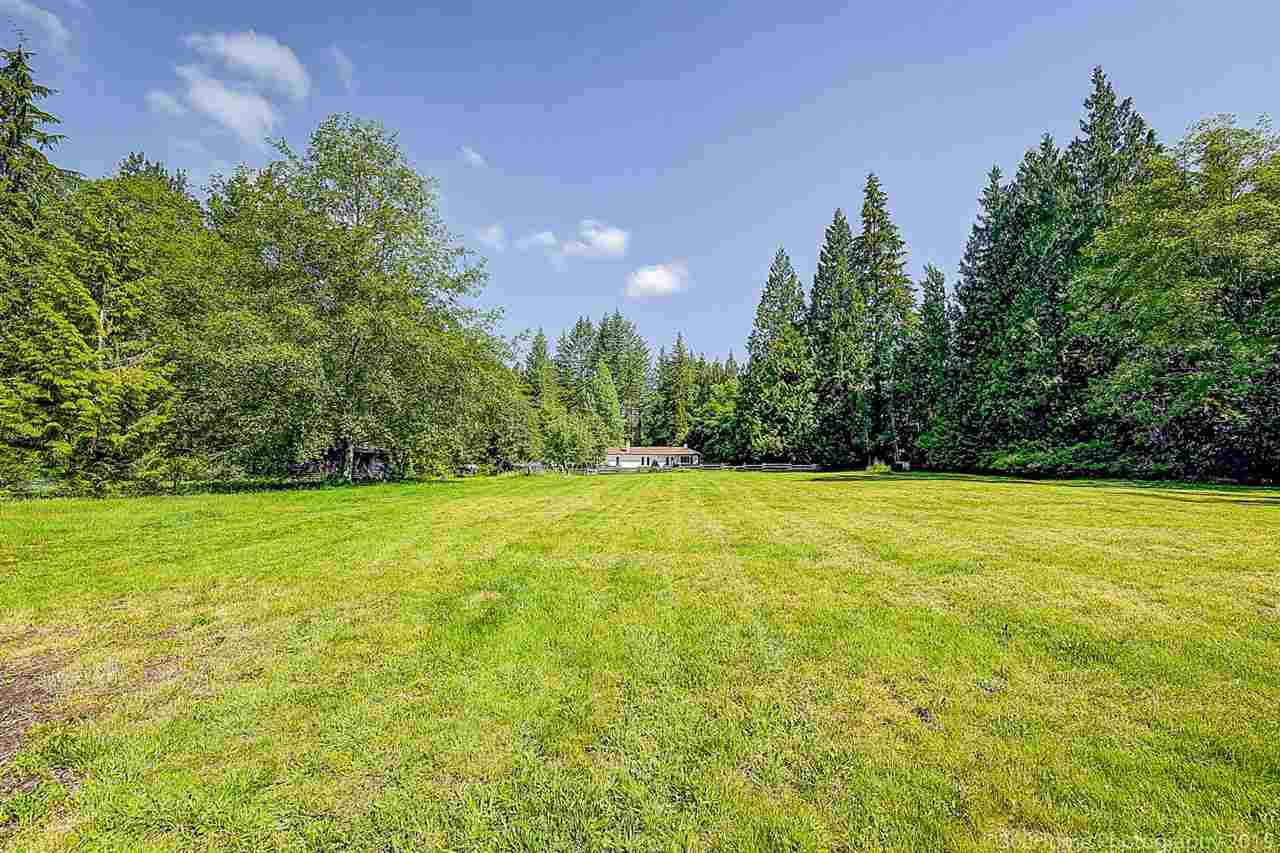 27970 110 AVENUE - Whonnock House with Acreage for sale, 3 Bedrooms (R2498720) - #1