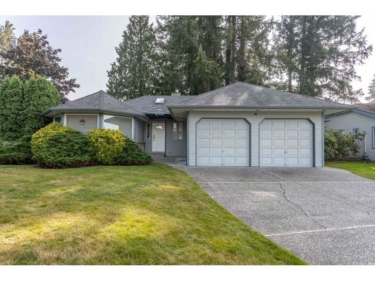 20486 123B AVENUE - Northwest Maple Ridge House/Single Family for sale, 3 Bedrooms (R2498741)