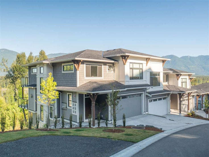 18 43575 CHILLIWACK MOUNTAIN ROAD - Chilliwack Mountain Townhouse for sale, 4 Bedrooms (R2498742)