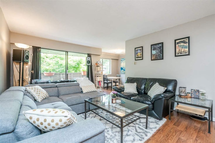 32 2440 WILSON AVENUE - Central Pt Coquitlam Apartment/Condo for sale, 3 Bedrooms (R2498750)