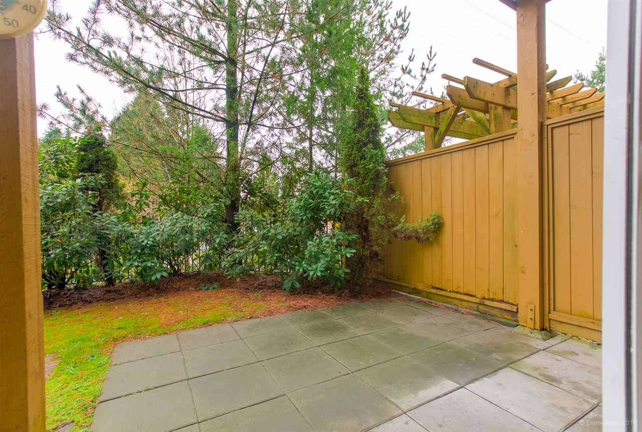41 730 FARROW STREET - Coquitlam West Townhouse for sale, 2 Bedrooms (R2498765) - #21