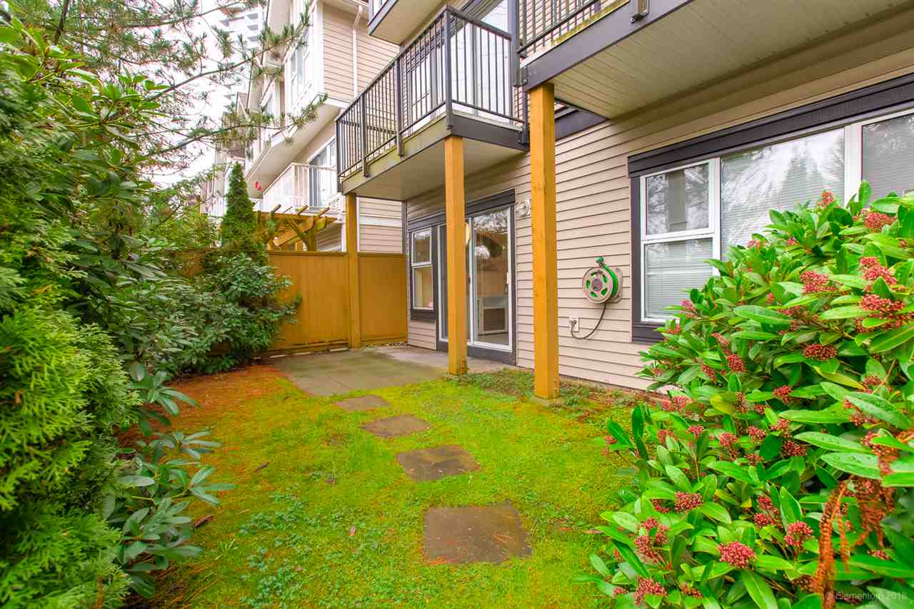41 730 FARROW STREET - Coquitlam West Townhouse for sale, 2 Bedrooms (R2498765) - #22