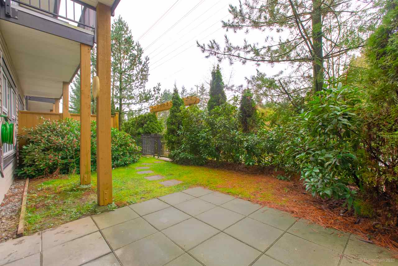 41 730 FARROW STREET - Coquitlam West Townhouse for sale, 2 Bedrooms (R2498765) - #23