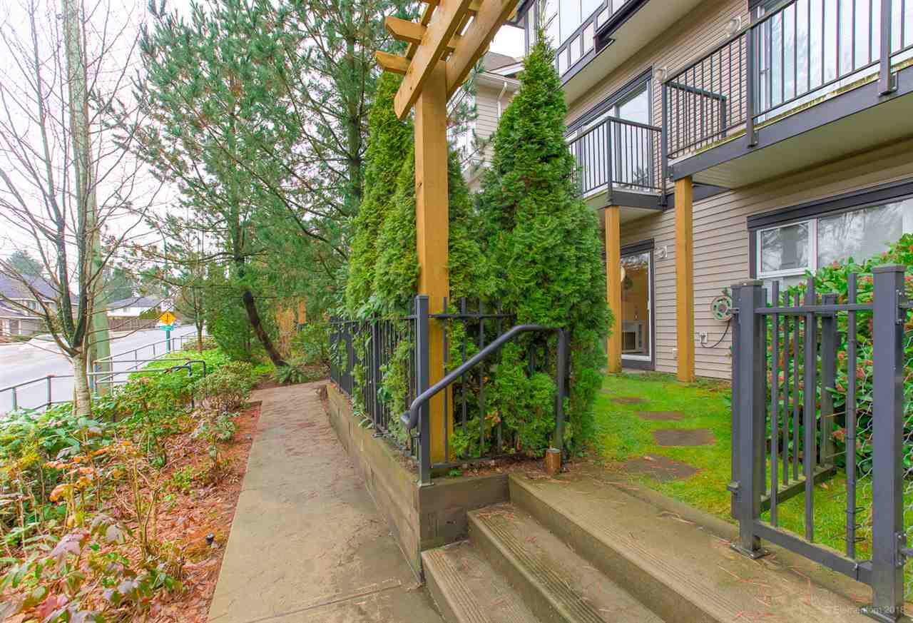 41 730 FARROW STREET - Coquitlam West Townhouse for sale, 2 Bedrooms (R2498765) - #24