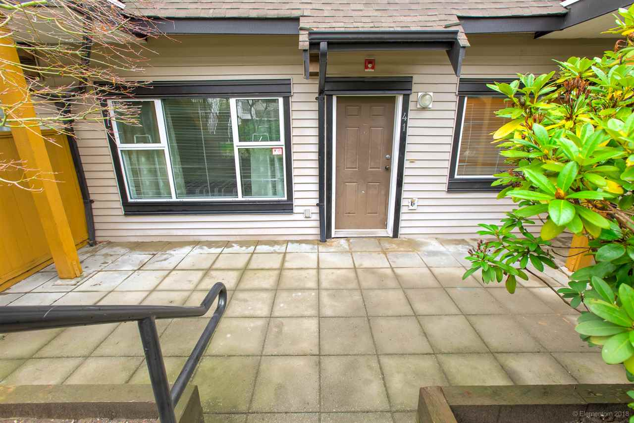 41 730 FARROW STREET - Coquitlam West Townhouse for sale, 2 Bedrooms (R2498765) - #25