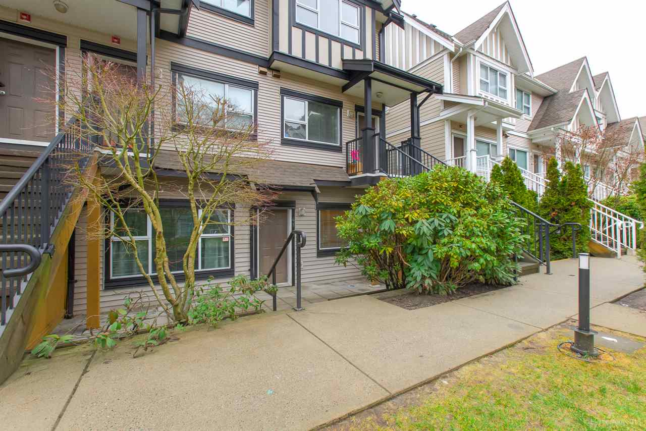 41 730 FARROW STREET - Coquitlam West Townhouse for sale, 2 Bedrooms (R2498765) - #27