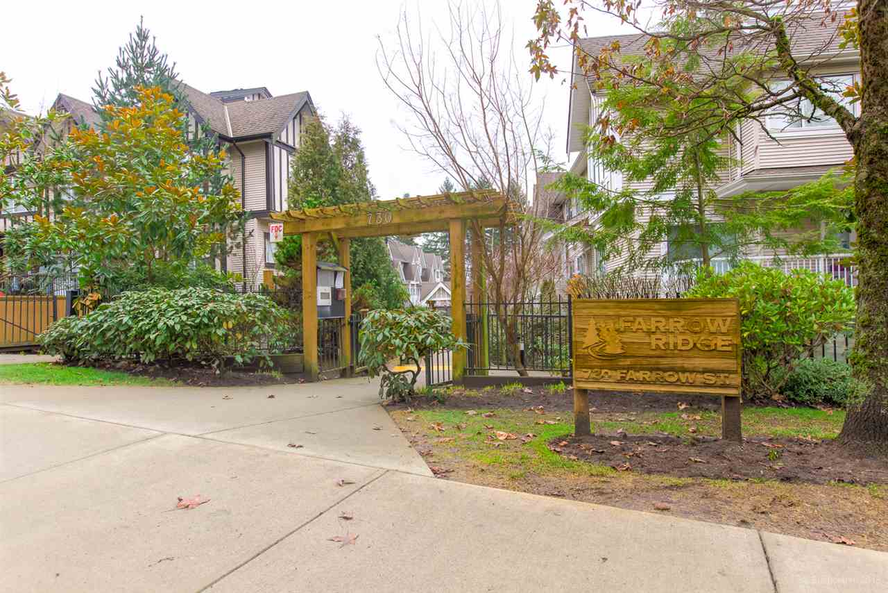 41 730 FARROW STREET - Coquitlam West Townhouse for sale, 2 Bedrooms (R2498765) - #28