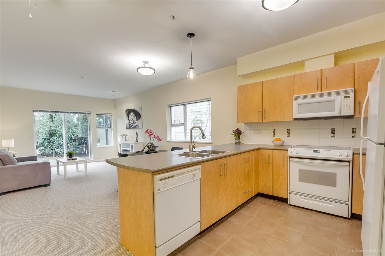 41 730 FARROW STREET - Coquitlam West Townhouse for sale, 2 Bedrooms (R2498765) - #8