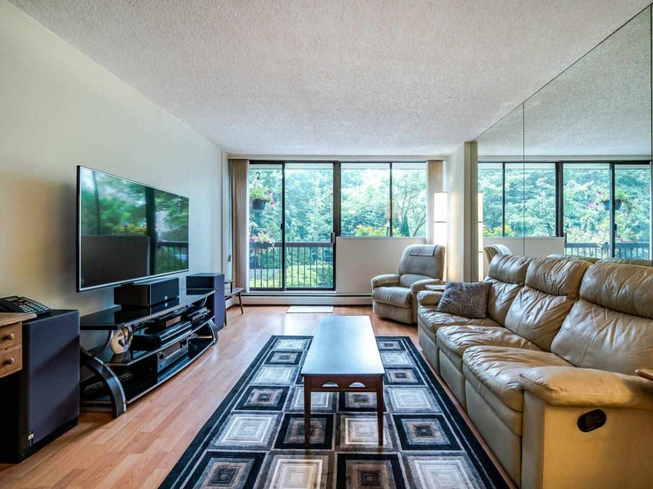 205 620 SEVENTH AVENUE - Uptown NW Apartment/Condo for sale, 2 Bedrooms (R2498799)