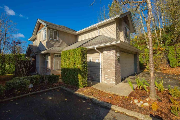 37 30857 SANDPIPER DRIVE - Abbotsford West Townhouse for sale, 3 Bedrooms (R2498837)