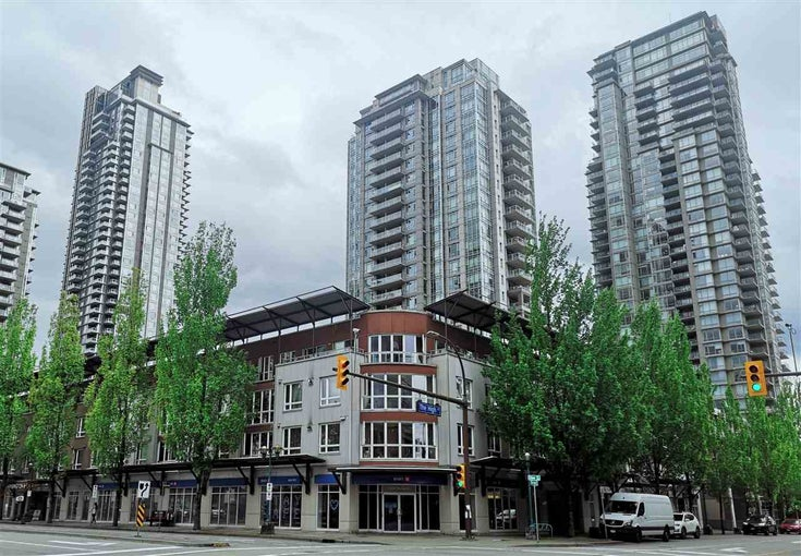 PH16 1163 THE HIGH STREET - North Coquitlam Apartment/Condo for sale, 2 Bedrooms (R2498854)