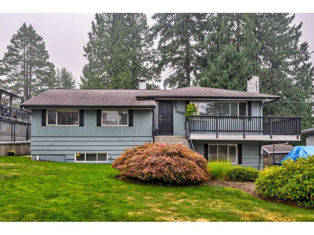 2080 CRANE AVENUE - Central Coquitlam House/Single Family for sale, 3 Bedrooms (R2498876) - #1