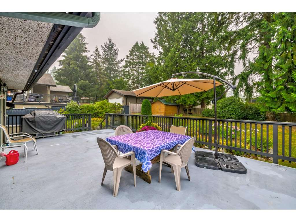 2080 CRANE AVENUE - Central Coquitlam House/Single Family for sale, 3 Bedrooms (R2498876) - #19