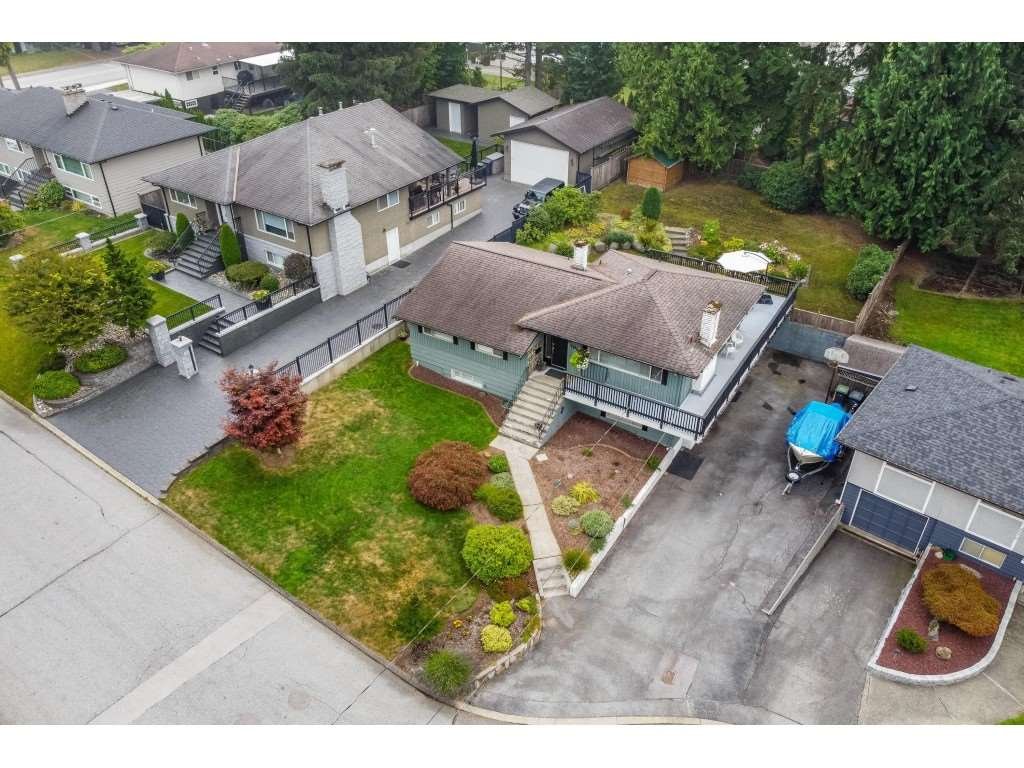 2080 CRANE AVENUE - Central Coquitlam House/Single Family for sale, 3 Bedrooms (R2498876) - #23