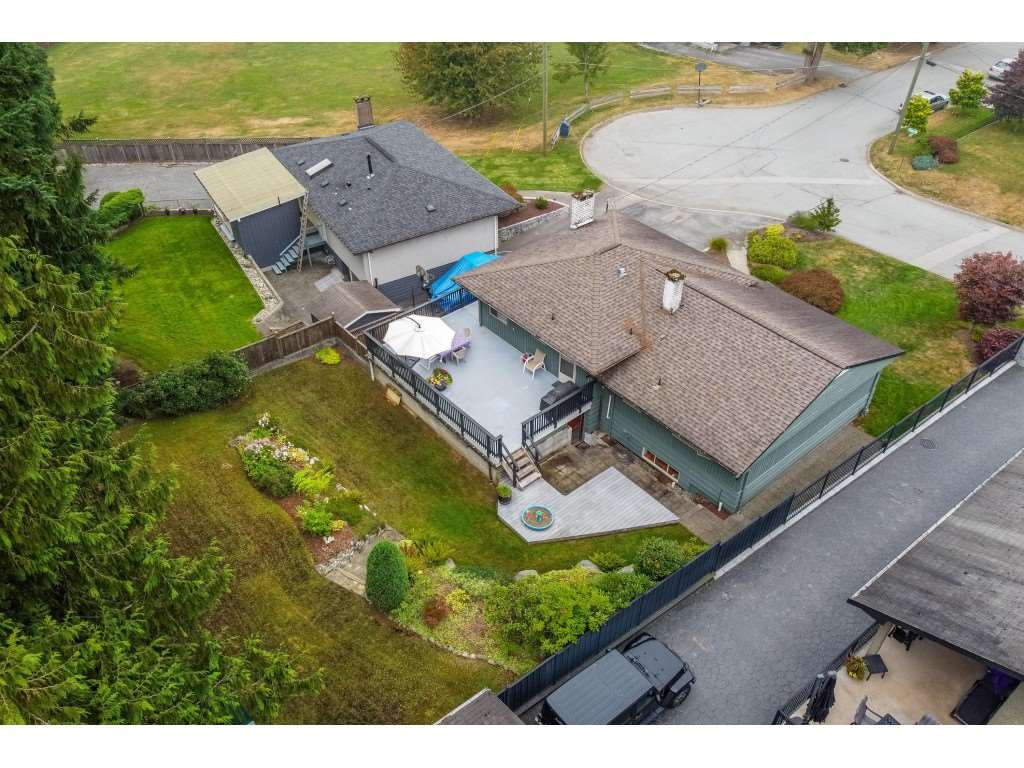 2080 CRANE AVENUE - Central Coquitlam House/Single Family for sale, 3 Bedrooms (R2498876) - #24