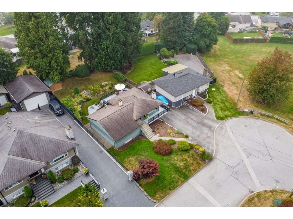 2080 CRANE AVENUE - Central Coquitlam House/Single Family for sale, 3 Bedrooms (R2498876) - #28