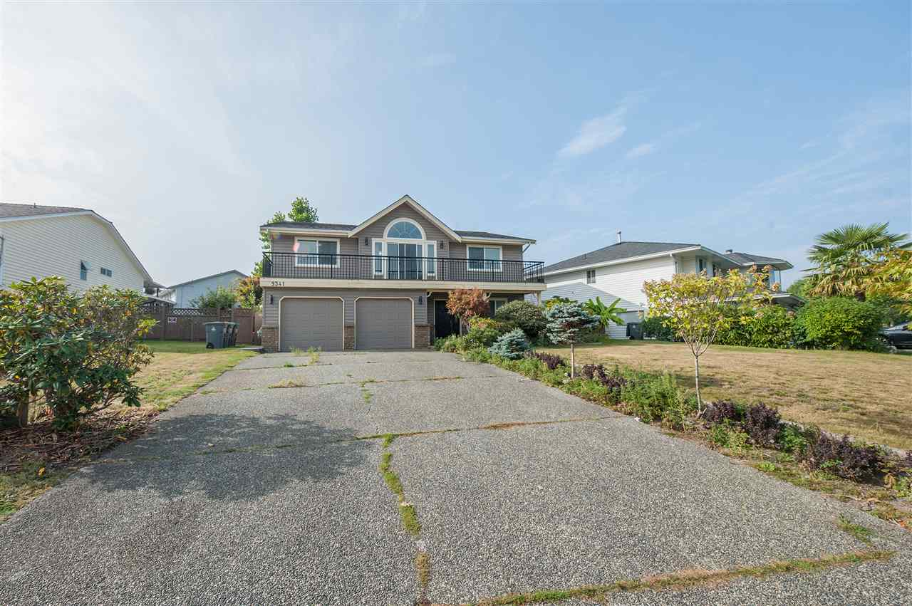 9341 157 STREET - Fleetwood Tynehead House/Single Family for sale, 5 Bedrooms (R2498913) - #2