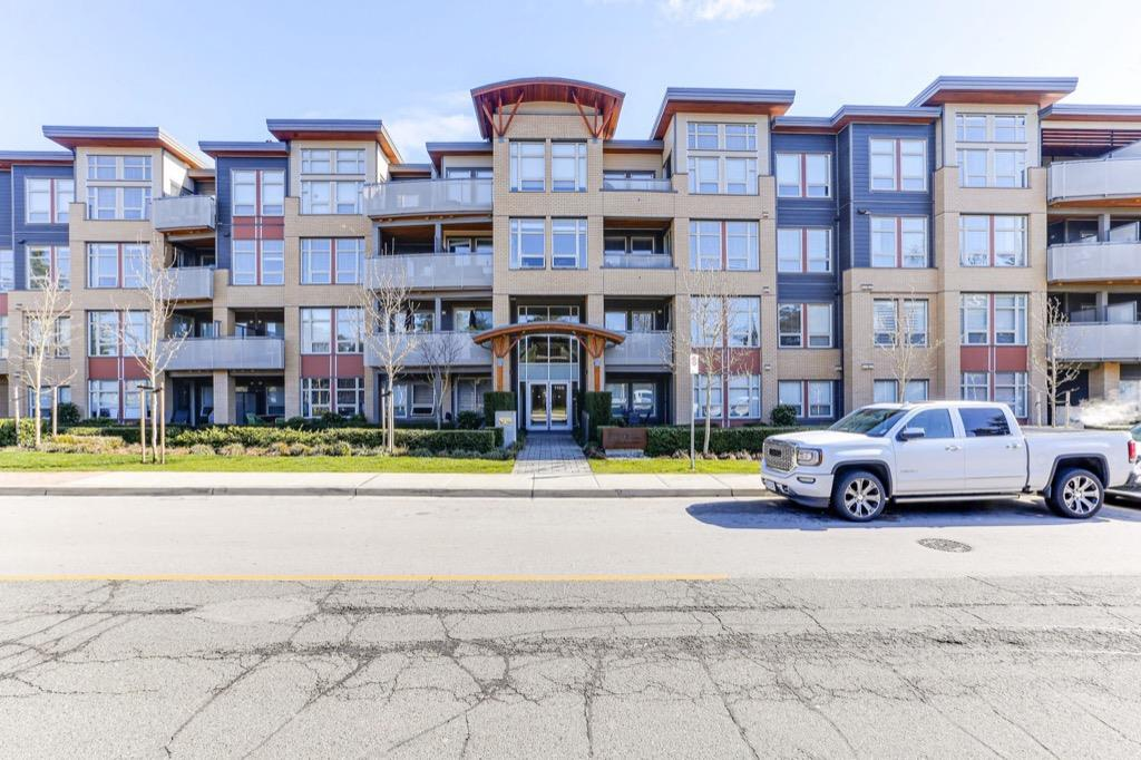 313 1166 54A STREET - Tsawwassen Central Apartment/Condo for sale, 2 Bedrooms (R2498920)
