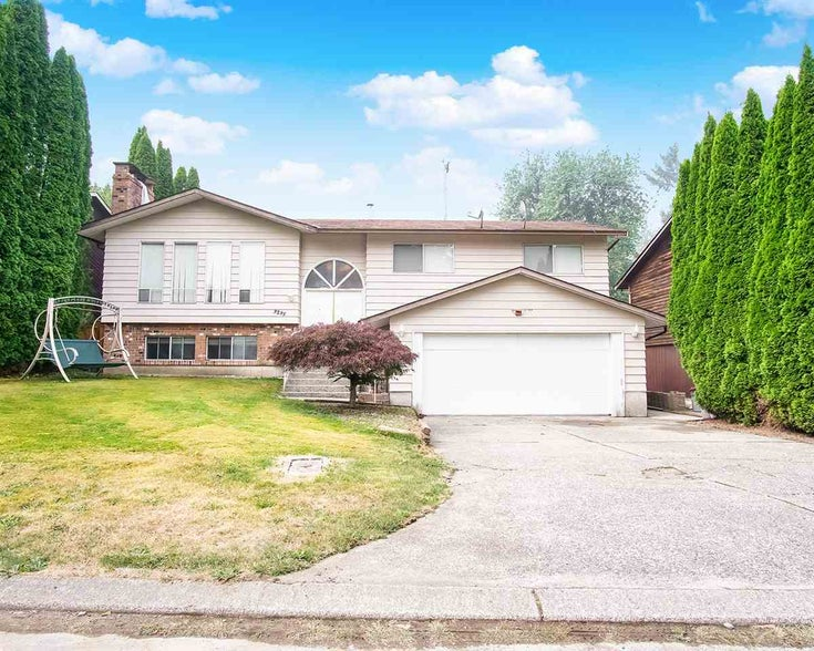 3235 COMOX COURT - Central Abbotsford House/Single Family for sale, 5 Bedrooms (R2498924)