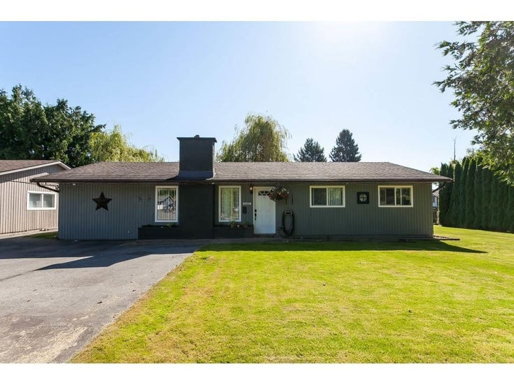 26682 32 AVENUE - Aldergrove Langley House/Single Family for sale, 3 Bedrooms (R2498937)