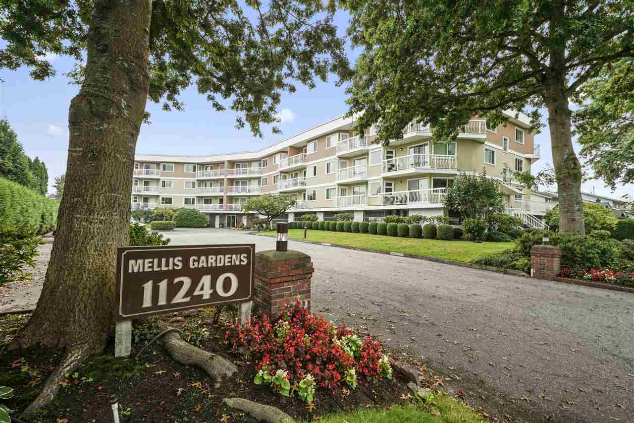 211 11240 MELLIS DRIVE - East Cambie Apartment/Condo for sale, 2 Bedrooms (R2498941)