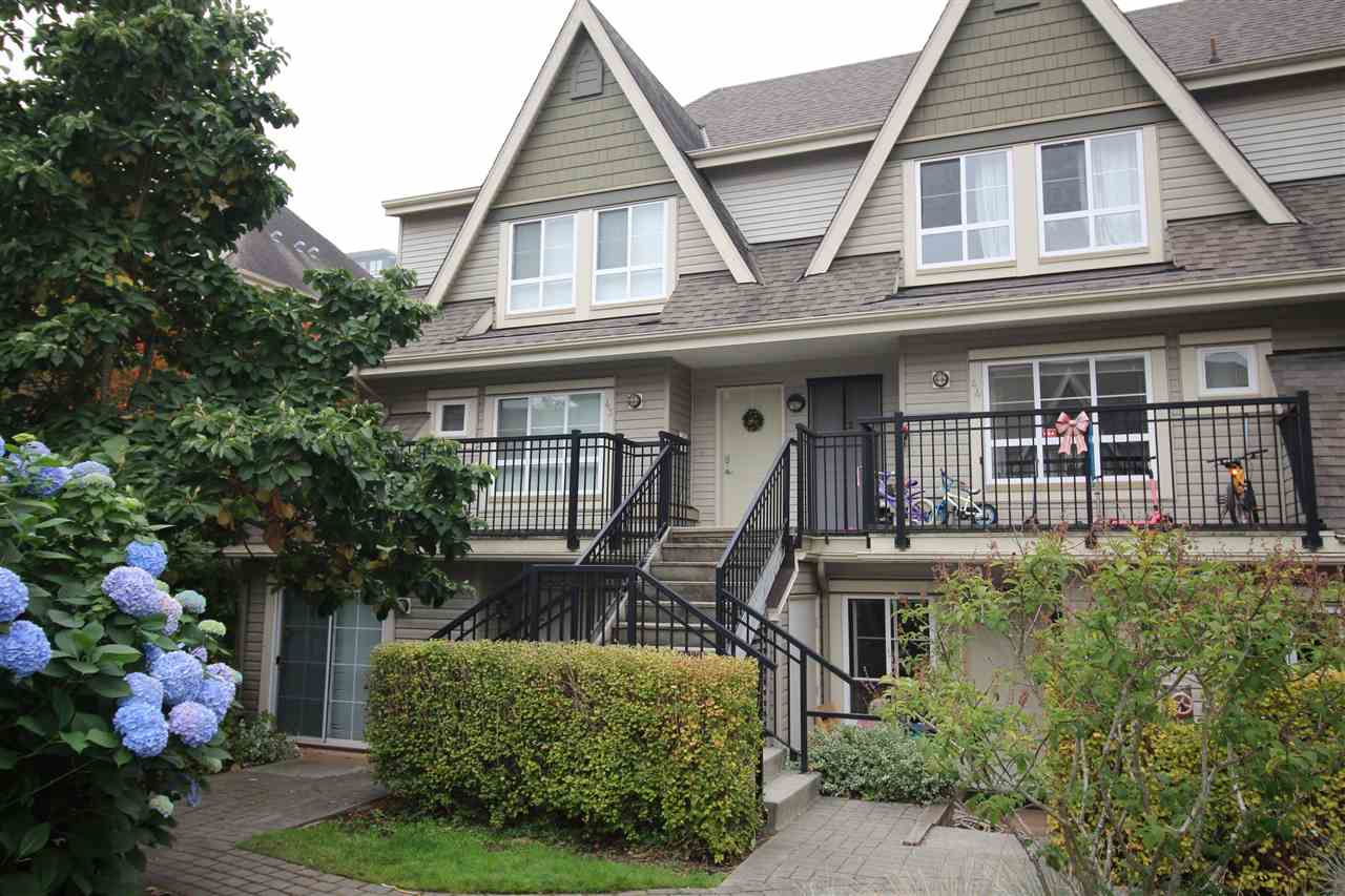 43 9339 ALBERTA ROAD - McLennan North Townhouse for sale, 3 Bedrooms (R2498956)