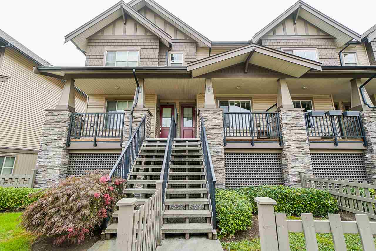 36 9525 204TH STREET - Walnut Grove Townhouse for sale, 3 Bedrooms (R2498962) - #1