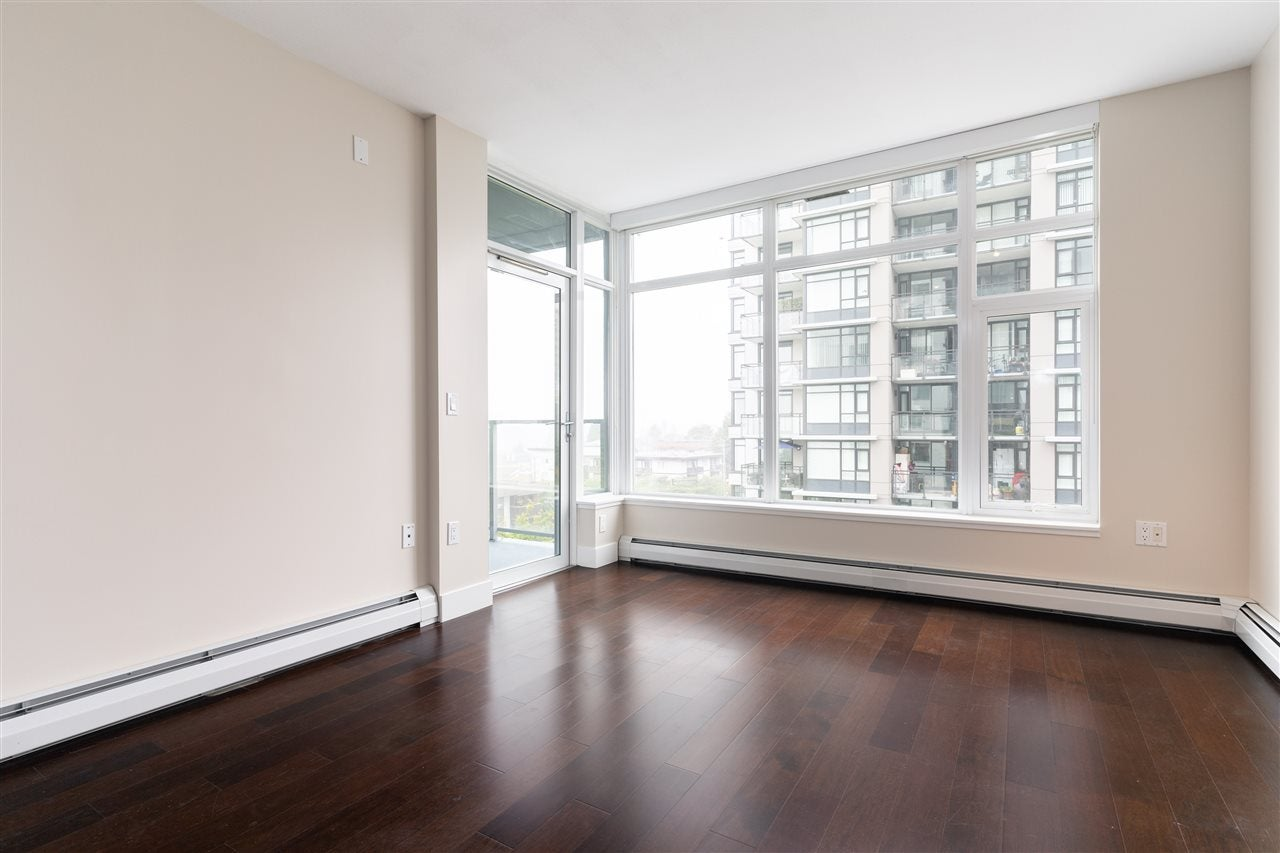 606 1320 CHESTERFIELD AVENUE - Central Lonsdale Apartment/Condo for sale, 1 Bedroom (R2498975) - #10
